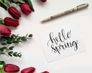 attract homebuyers: 5 spring redecorating tips 2018